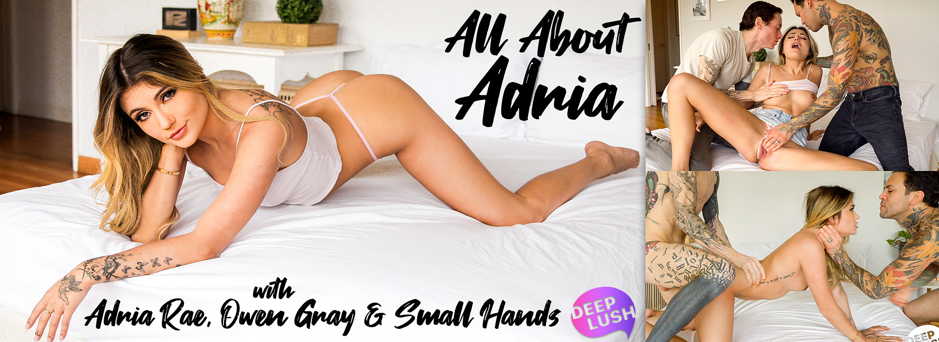 All About Adria