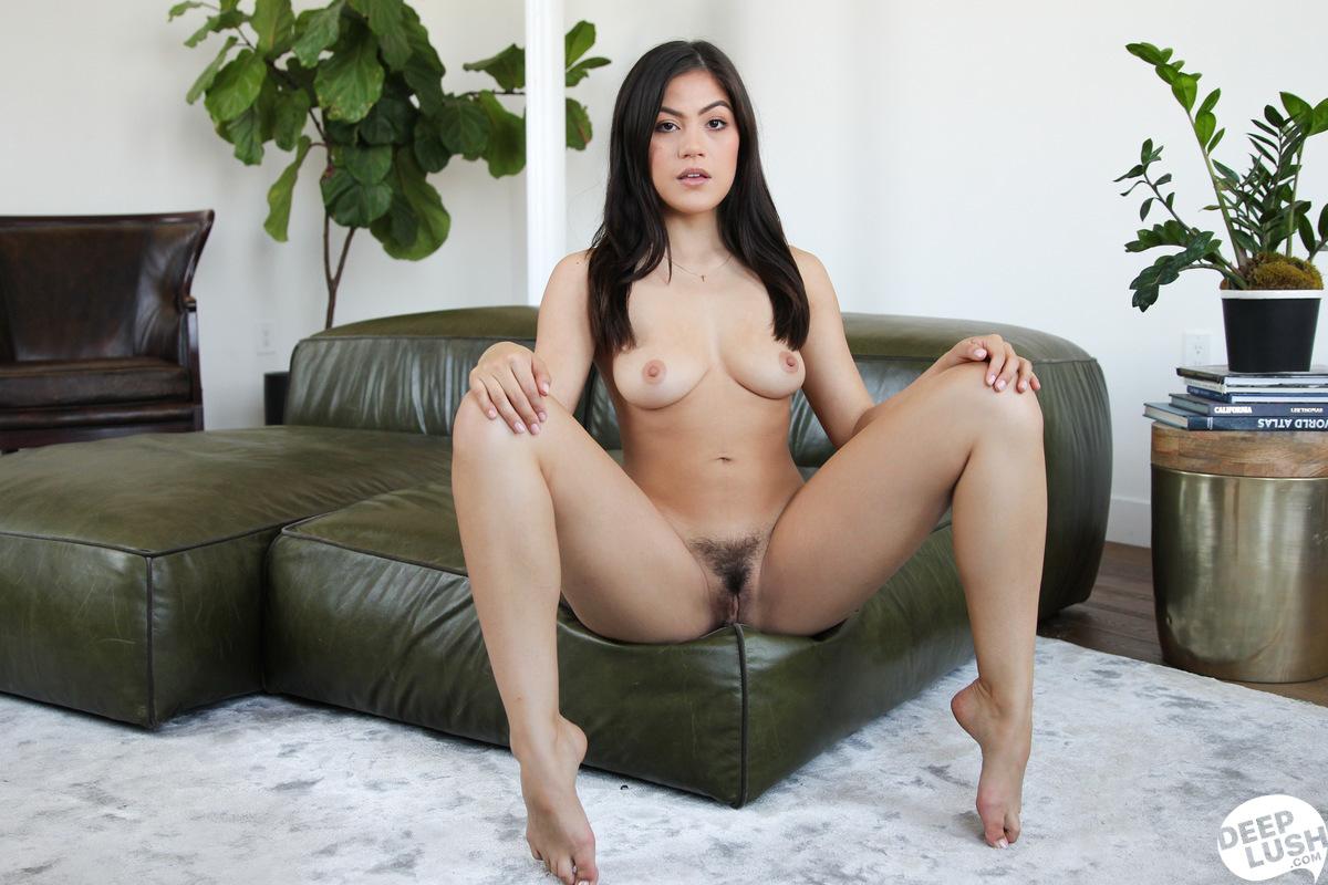 deeplush.com - Kendra Spade: An Intense Affair